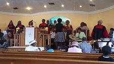 Sister Etienne-Every Praise 4/30/17