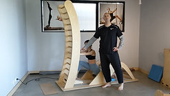 Anterior Thigh - Hip Flexors