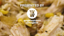 Weight Watchers Slow Cooker Pork Chile