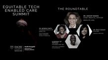 Emory University's Equitable TechEnabled SummitHighlight Reel