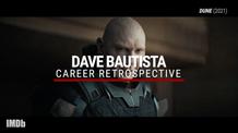Dave Bautista | Career Retrospective