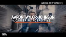 Aaron Taylor-Johnson | IMDb Career Retrospective