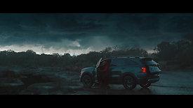 Kia Sorento   Storm Chaser TV