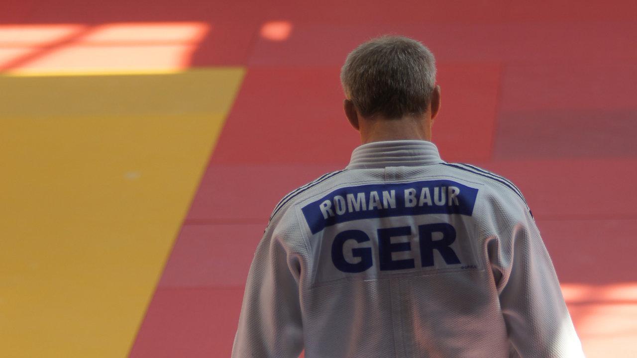 Roman's Judoschule