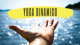 Yoga dinamico generale