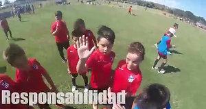 VIDEO 2 MIN ATLETICO