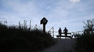 Mountainbiken im Teutoburger Wald