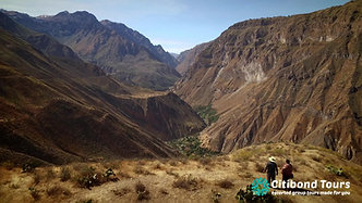Welcome to Peru from Citibond Tours