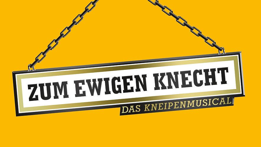 Zum Ewigen Knecht | Musicalfilm (Trailer)