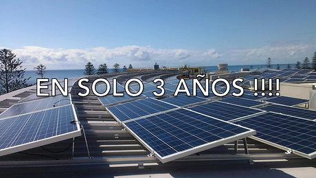 Solaris Enerxía
