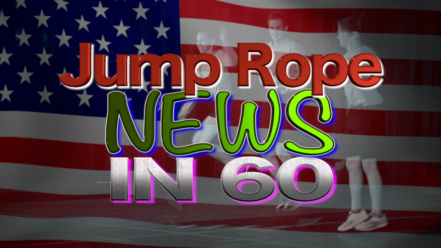 Jump Rope News in 60