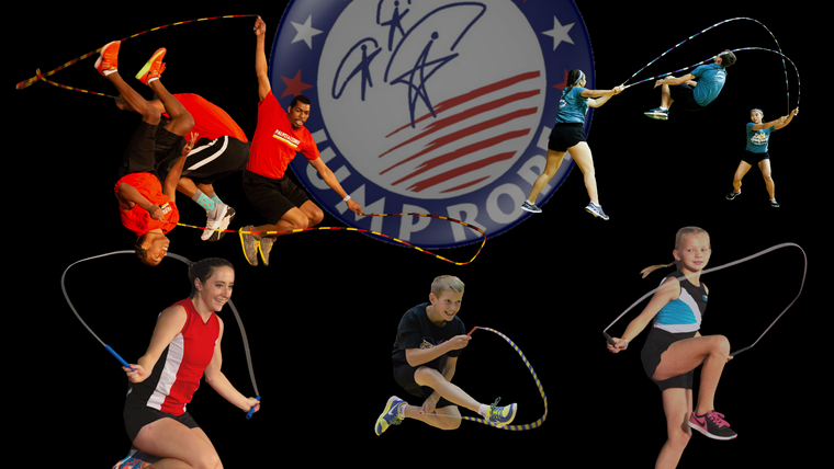 USA Jump Rope Live Stream