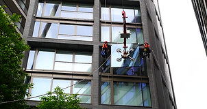 Specialist Glass Replacement