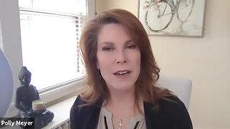 Meet Polly Meyer, Executive Leadership Coach