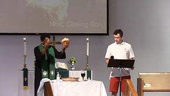 June 5, 2021 Sunday Worship