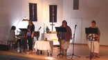 April 12, 2020 Easter at Smith Valley UMC Easter Sunday Service