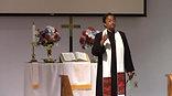 May 30, 2021 Worship Trinity Sunday