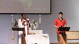 May 2, 2021 Worship at Smith Valley United Methodist Church