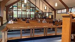 February 28, 2021, Sunday Service. Smith Valley UMC
