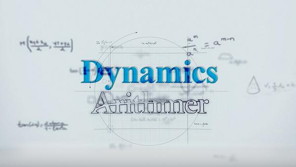 ArithmerDynamics