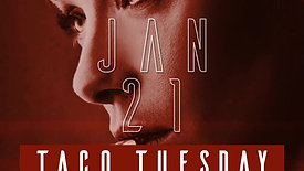 RED O Taco Tuesday Re-Opening