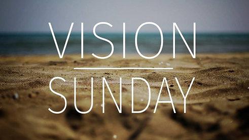 Vision Cast