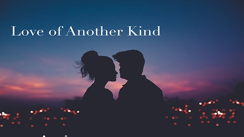 A Love of a Different Kind