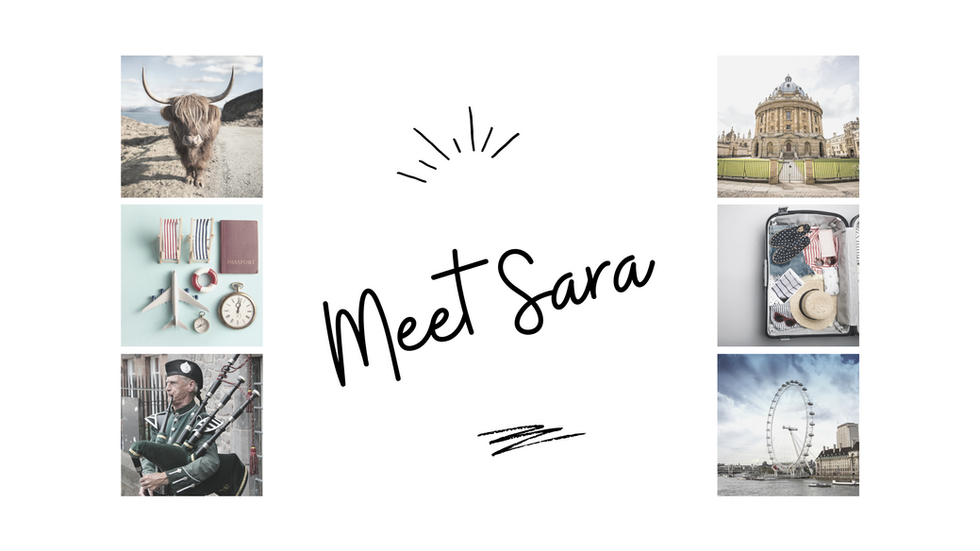 Meet Sara