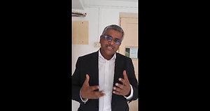 Venkatesh - Chief Operating Officer