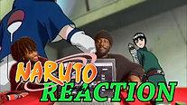 Naruto ep 20-22 Reaction