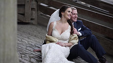 Corinna & Cody Ceremony