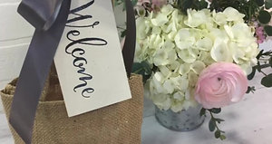 Custom Bridal Party Gifts