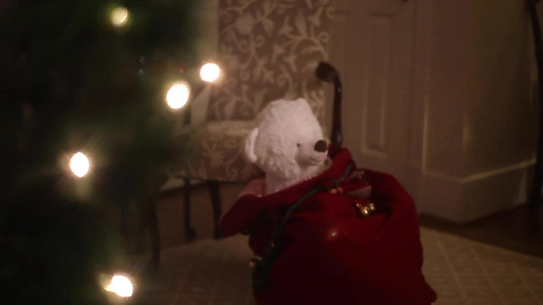 Santa Richmond Commercial