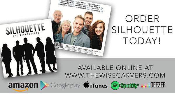 Preview the New Album - SILHOUETTE
