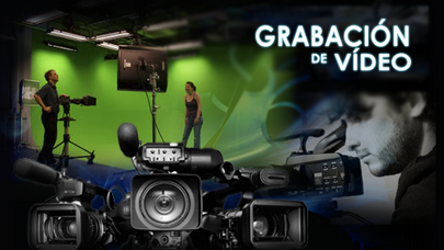 videos con grabación en alta definición