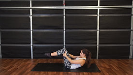 Advanced Beginners - Core, Abdominals and Spine Mobility