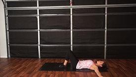 Beginners Class - Core, Abdominals, Gluts, Innerthighs & Balance