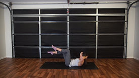 Advanced Beginners - Core, Abdominals and waist strengthening