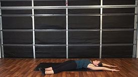 Mixed Levels - Core, Abdominals, Gluts & Inner thigh