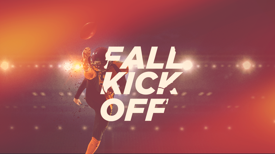 Fall Kick Off 2019