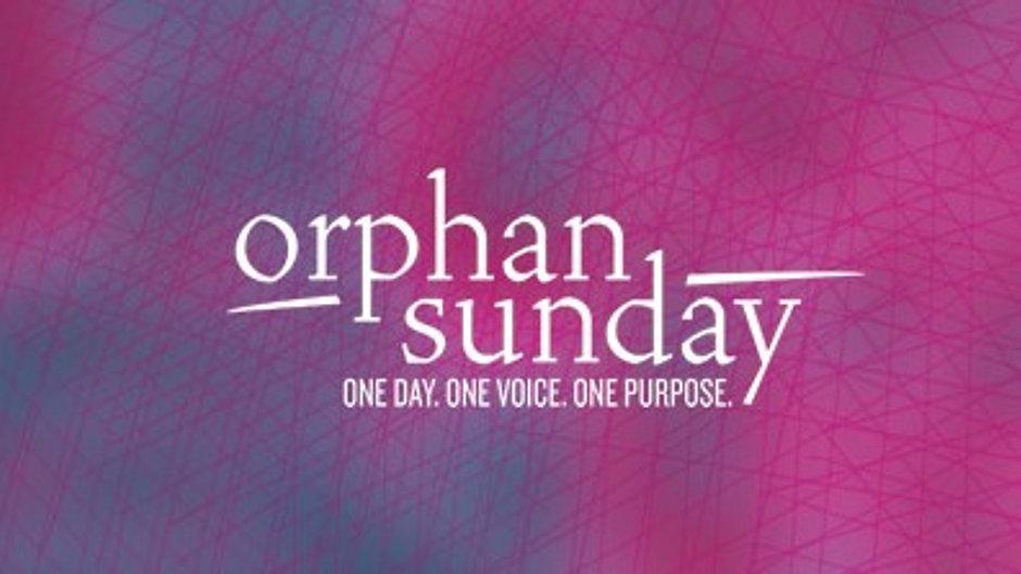 Orphan Sunday 2019