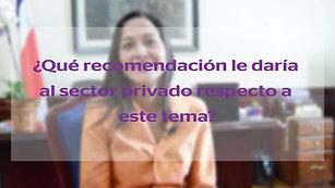 Ms. María Inés Solís