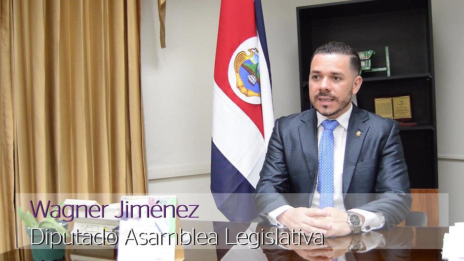 Mr. Wagner Jiménez