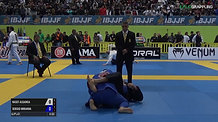 Alganga IBJJF 2017 European Championships - Final
