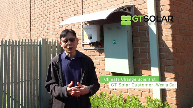 GT Solar Customer & Product Testimonial Videos
