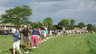 Golfturer med Pro til Marbella