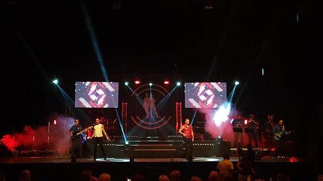 Le Show John SAINTBOR - Salle ZINGA ZANGA