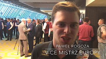 Mistrzostwa Europy relacja 2/ European Championship