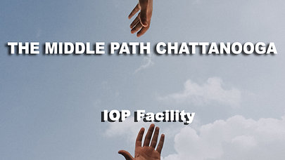 The Middle Path Chattanooga DBT Facility
