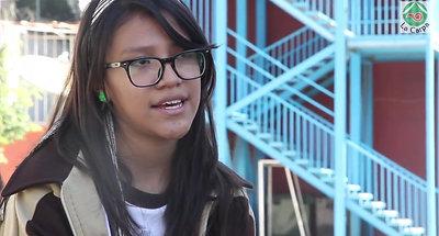 Discriminación en Adolescentes   Encara el Racismo[1]